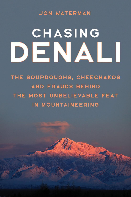 Chasing Denali